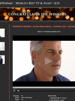 peter mochrie new york festival awards